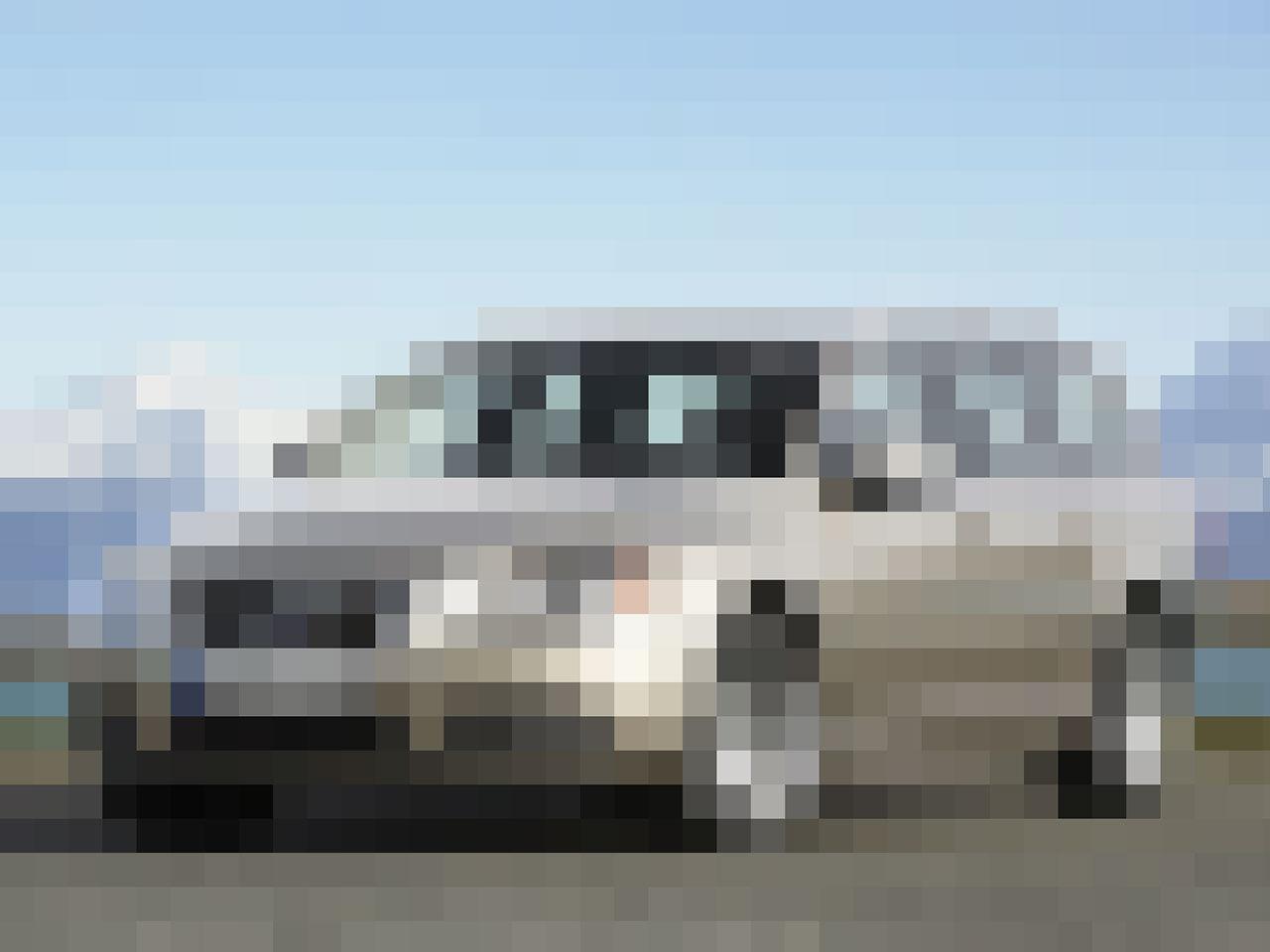 Dessa bilar såldes mest i Sverige 2012