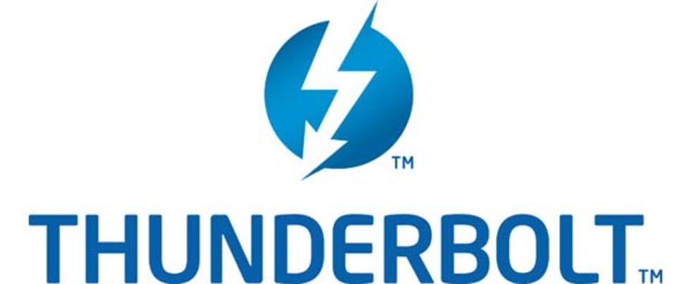 Intel släpper två nya Thunderbolt-chip under året
