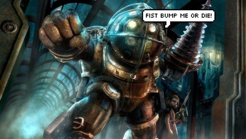 BioShock-samling på gång