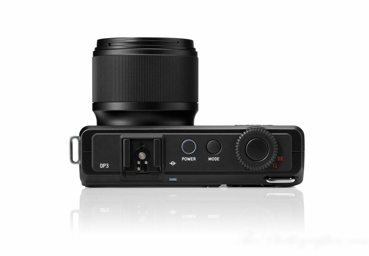 Sigma lanserar dedicerad macro-kamera