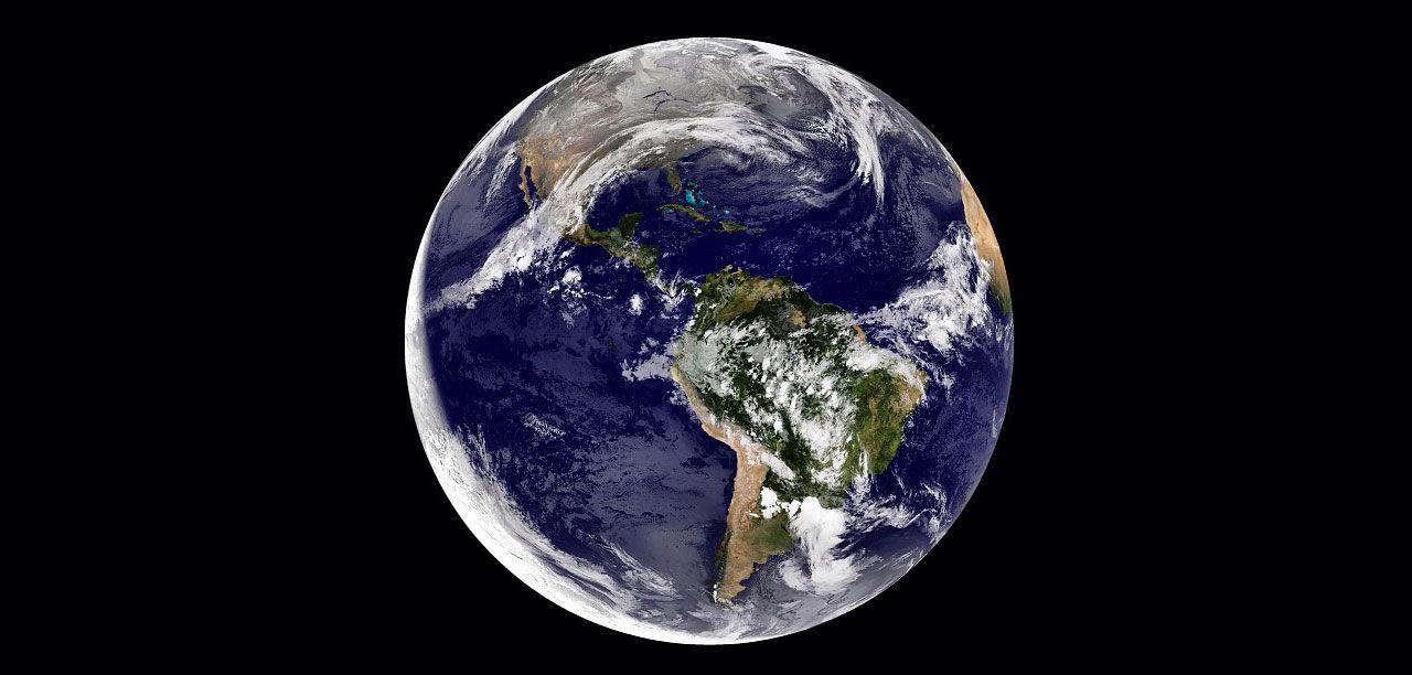Det finns 17 miljarder planeter lika stora som jorden i vår galax