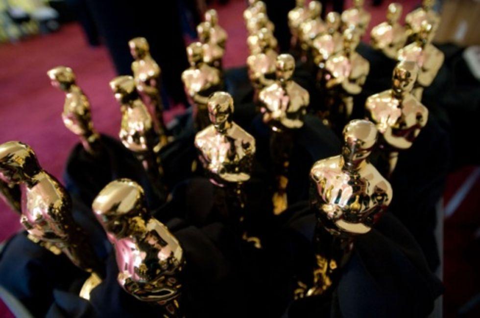 Följ Oscarsnomineringarna live