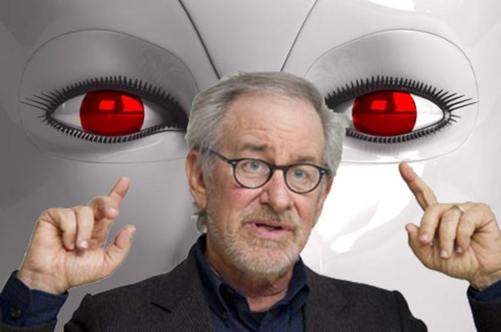 Spielbergs
