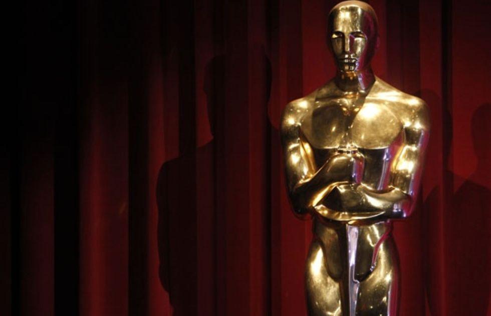 2013 års Oscarsnomineringar