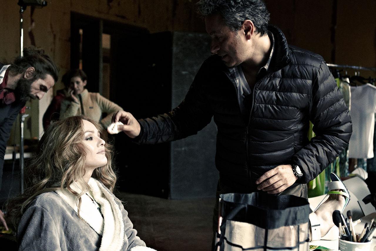 Vanessa Paradis blir ansikte för H&M