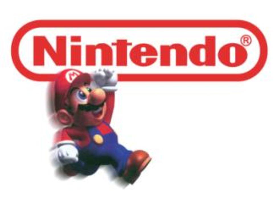 Releaselista från Nintendo