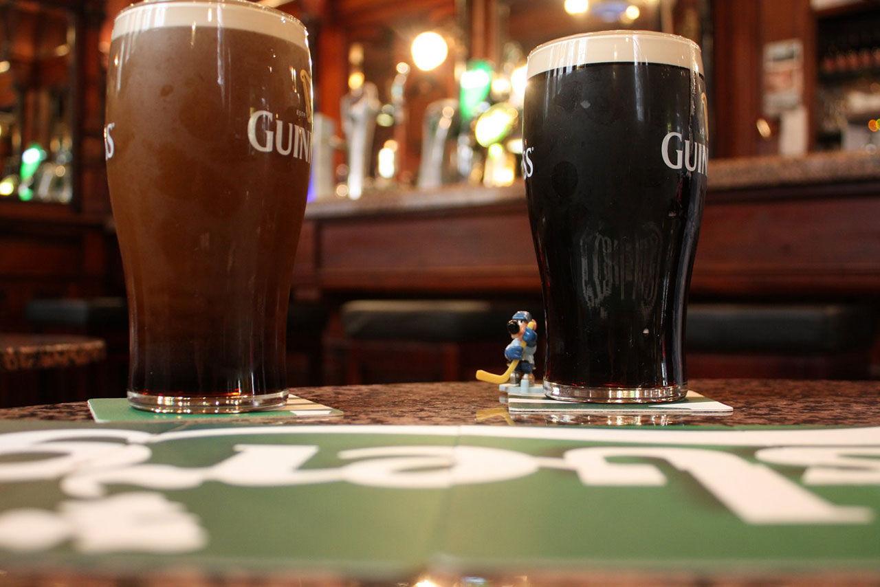 Folk vill höja gränsen för rattfylla på Irland