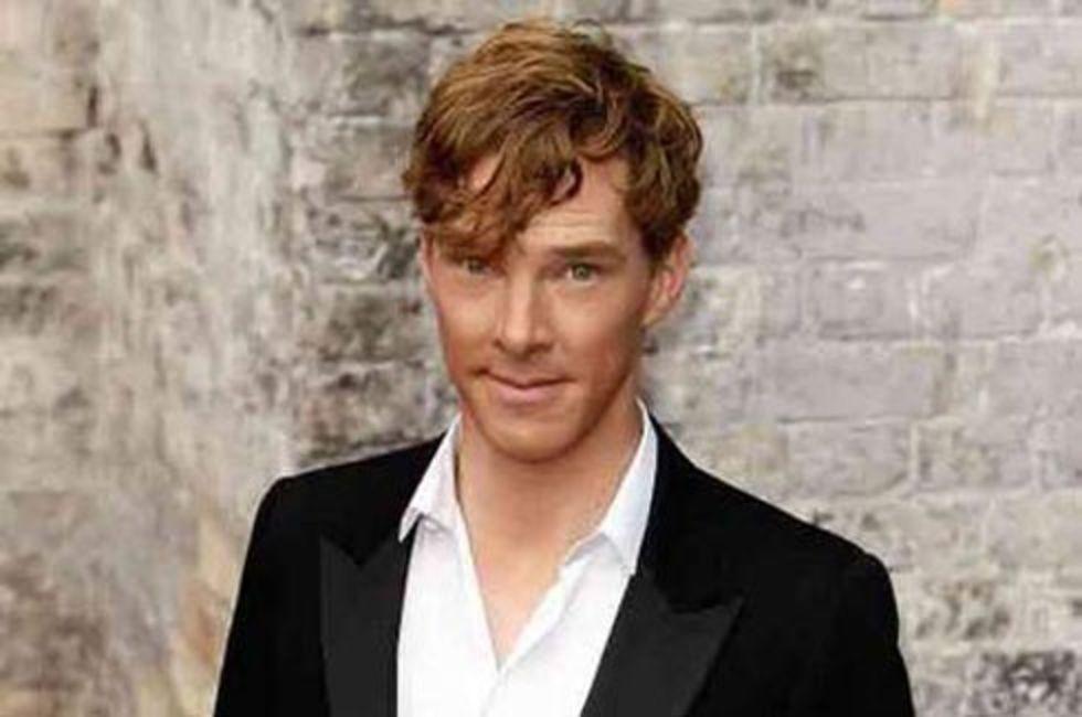 Cumberbatch tar över DiCaprios roll