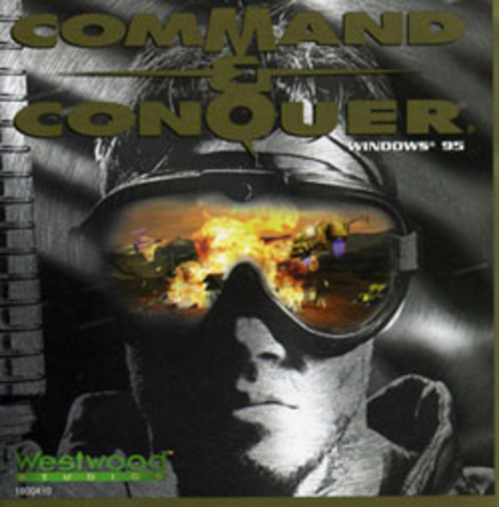 Command & Conquer nu helt gratis