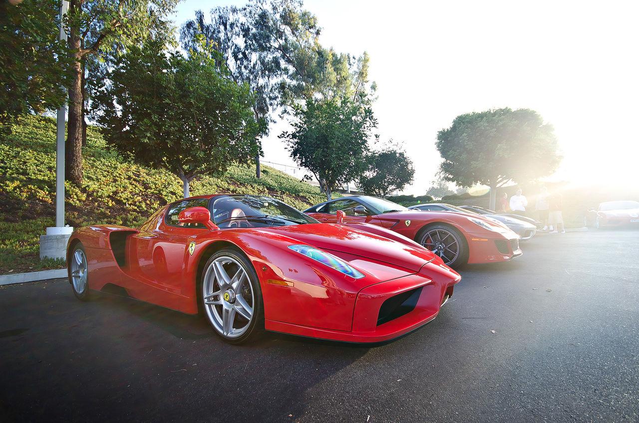 Ferrari - världens starkaste varumärke
