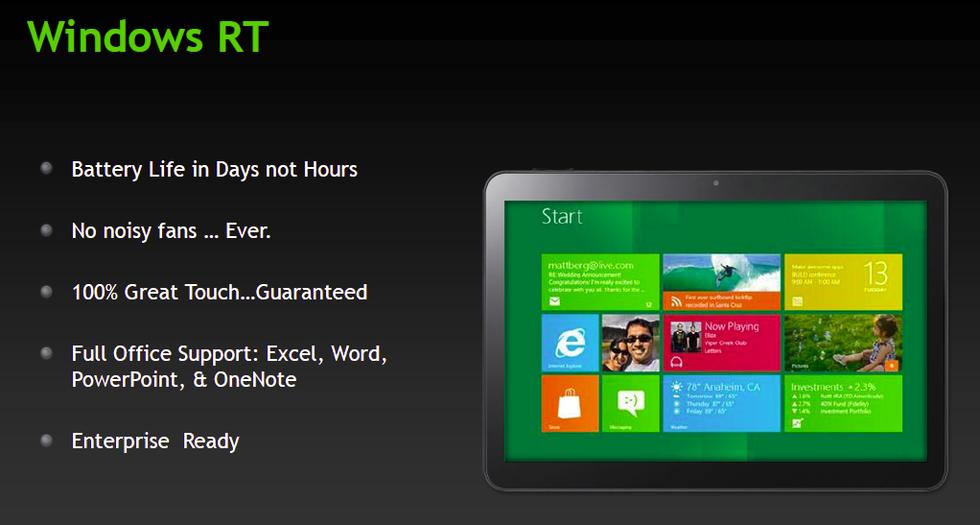Emulator för x86 framtagen för Windows RT
