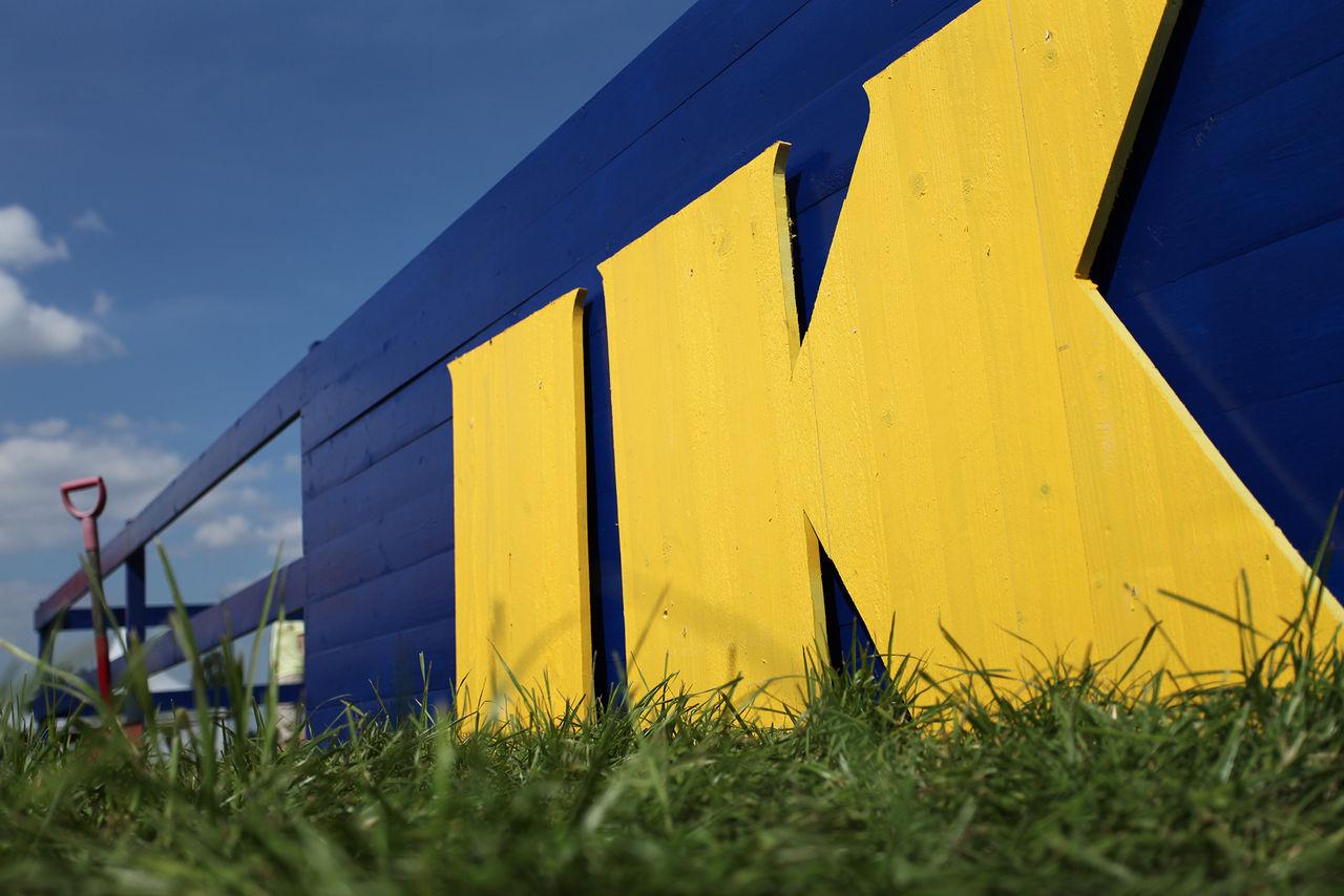 Världens modernaste Ikea till Torp