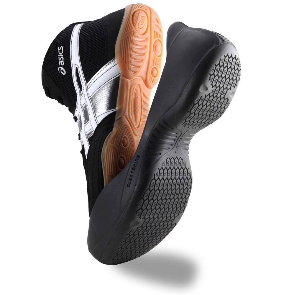Skydda skon till träningen