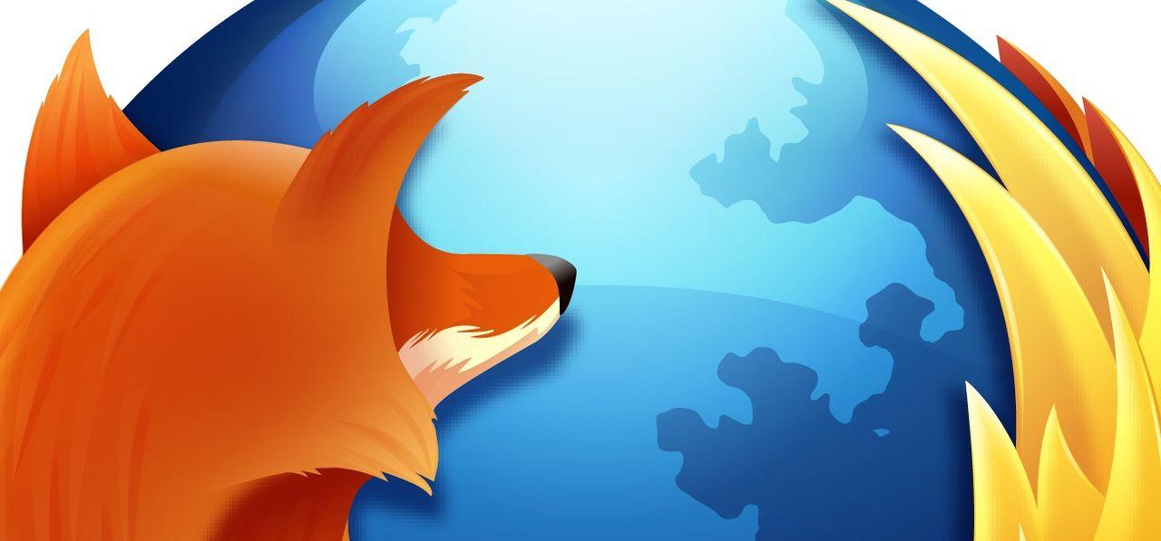 Inget Firefox till iOS