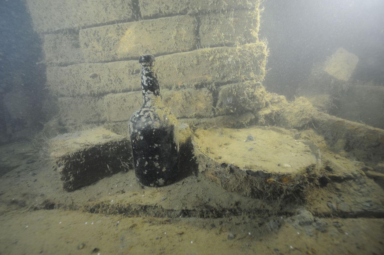 Öl från 1840-talet återskapas