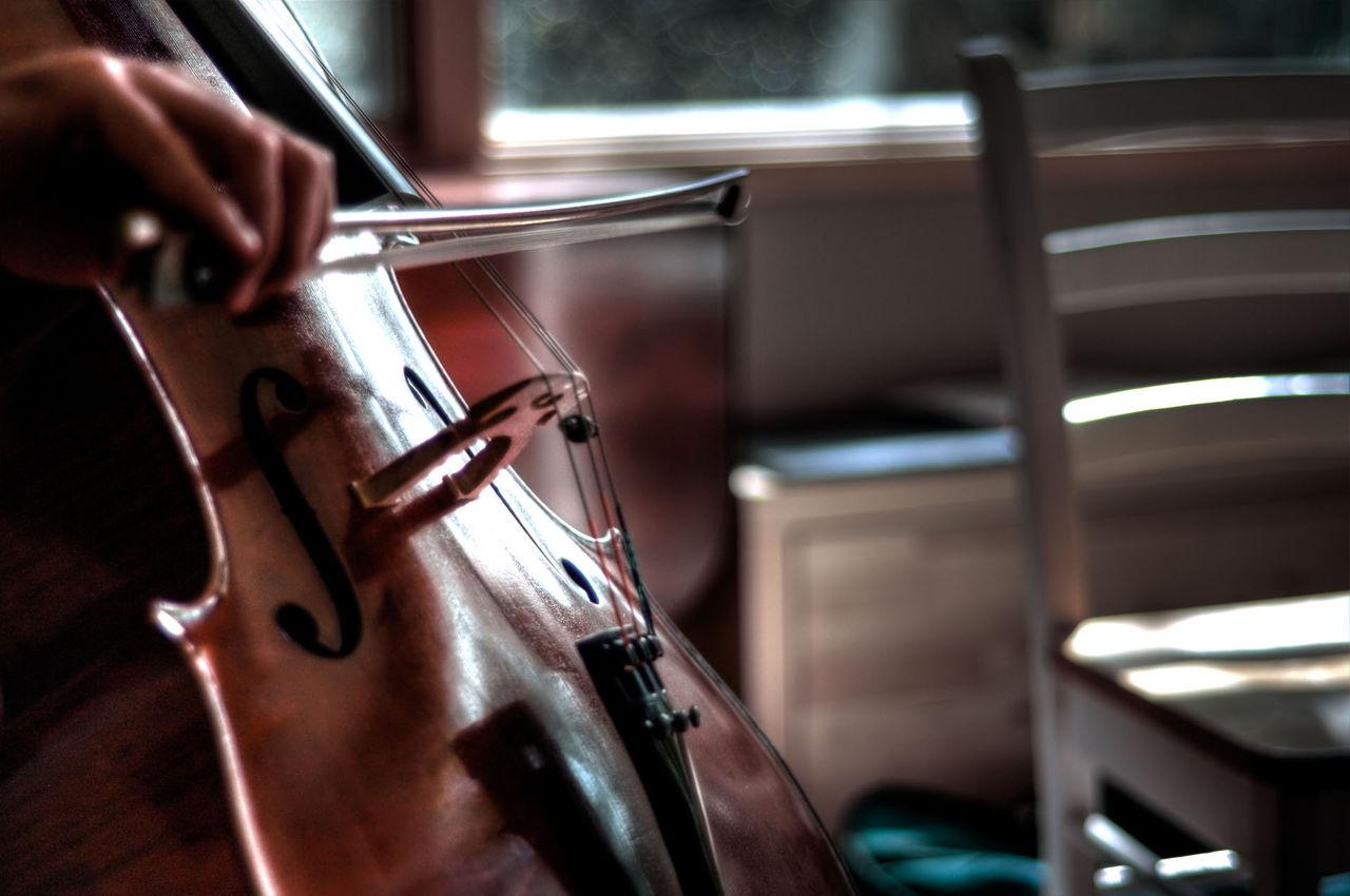 Olaglig nedladdning skadar ej musikindustrin