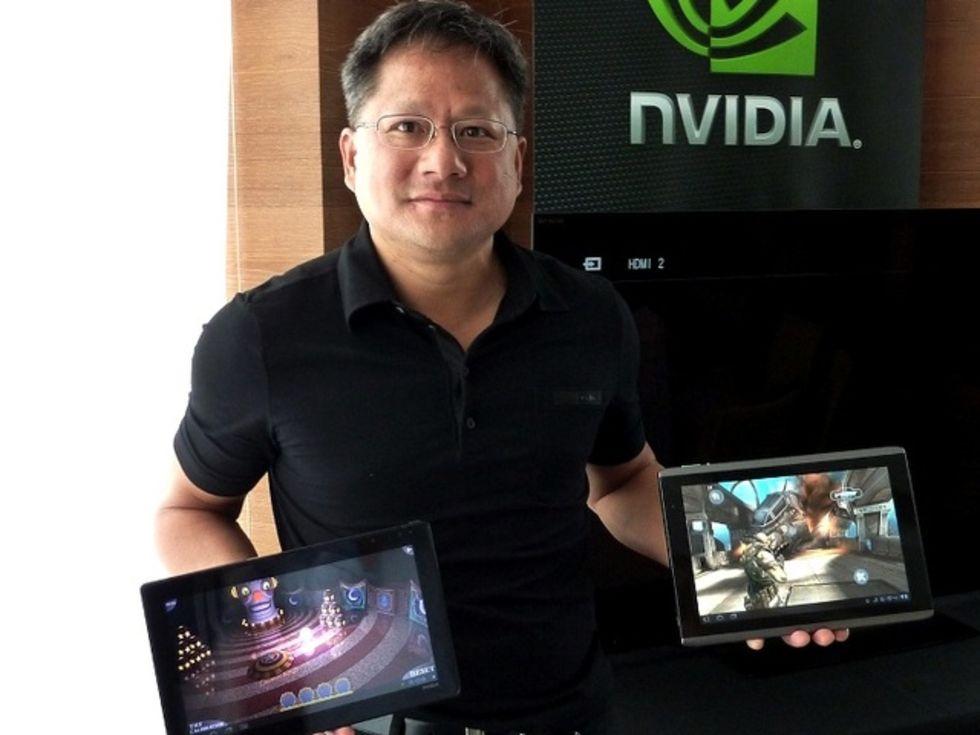 Huang klagar på Windows RT