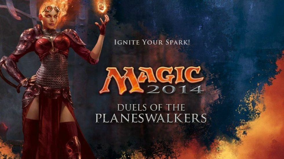 Mer Magic: The Gathering: Duels of the Planeswalkers under sommaren
