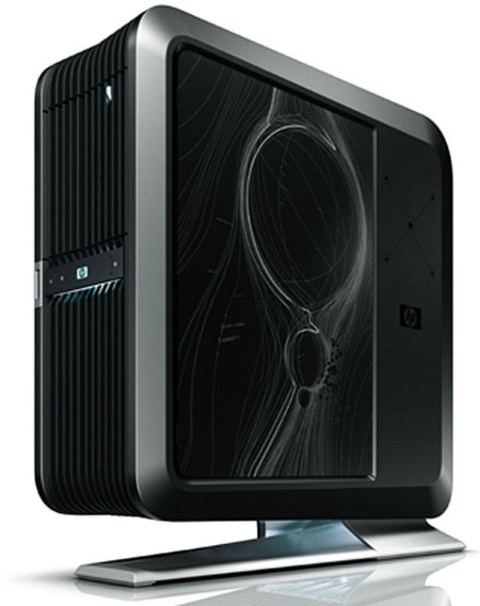Blackbird 002 från HP