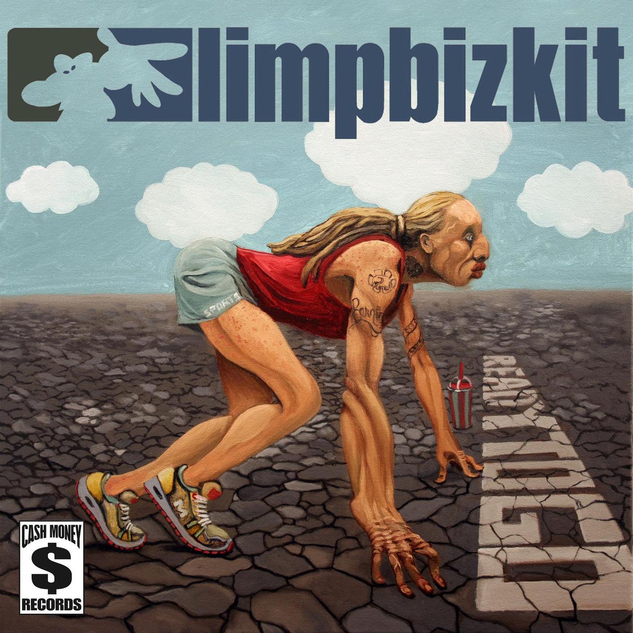 Limp Bizkit är tillbaka!