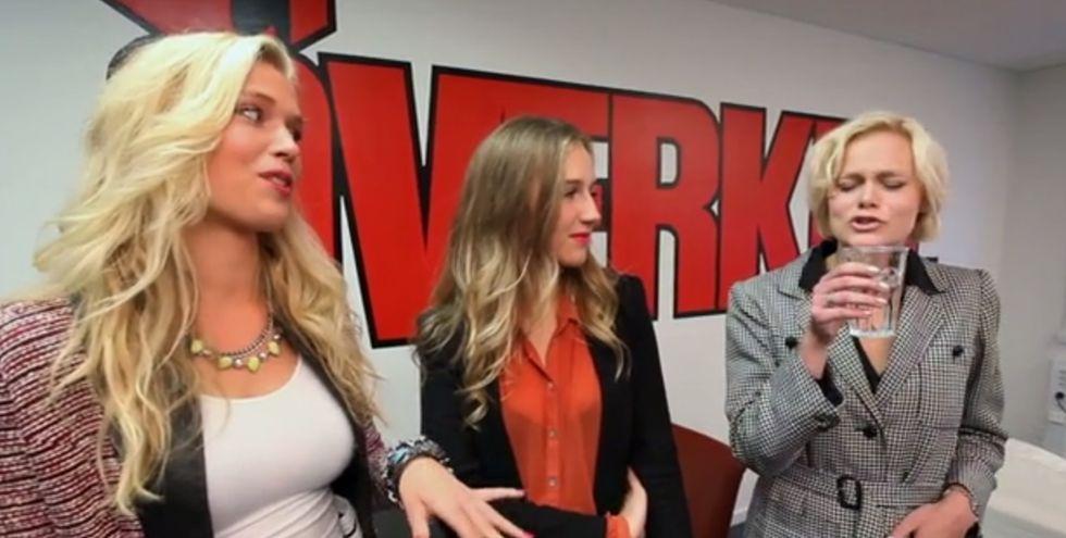 Starbreeze uttalar sig om den kontroversiella videon