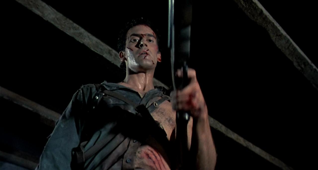 Planer för fler Evil Dead-filmer finns