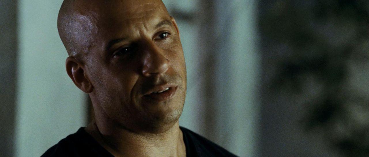 Vin Diesel kör vidare