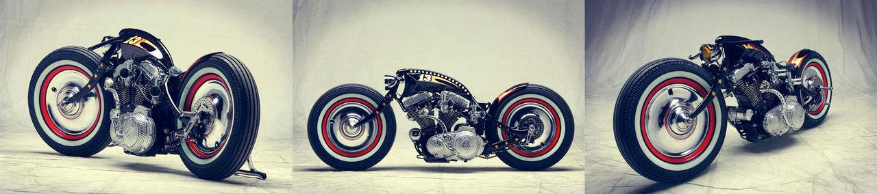 Tight Harley