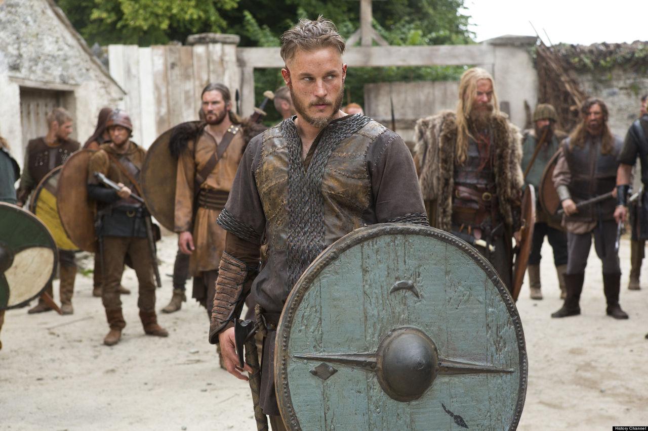 Vikings får ny säsong
