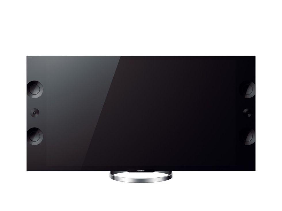 Priser för Sonys 4K-apparater