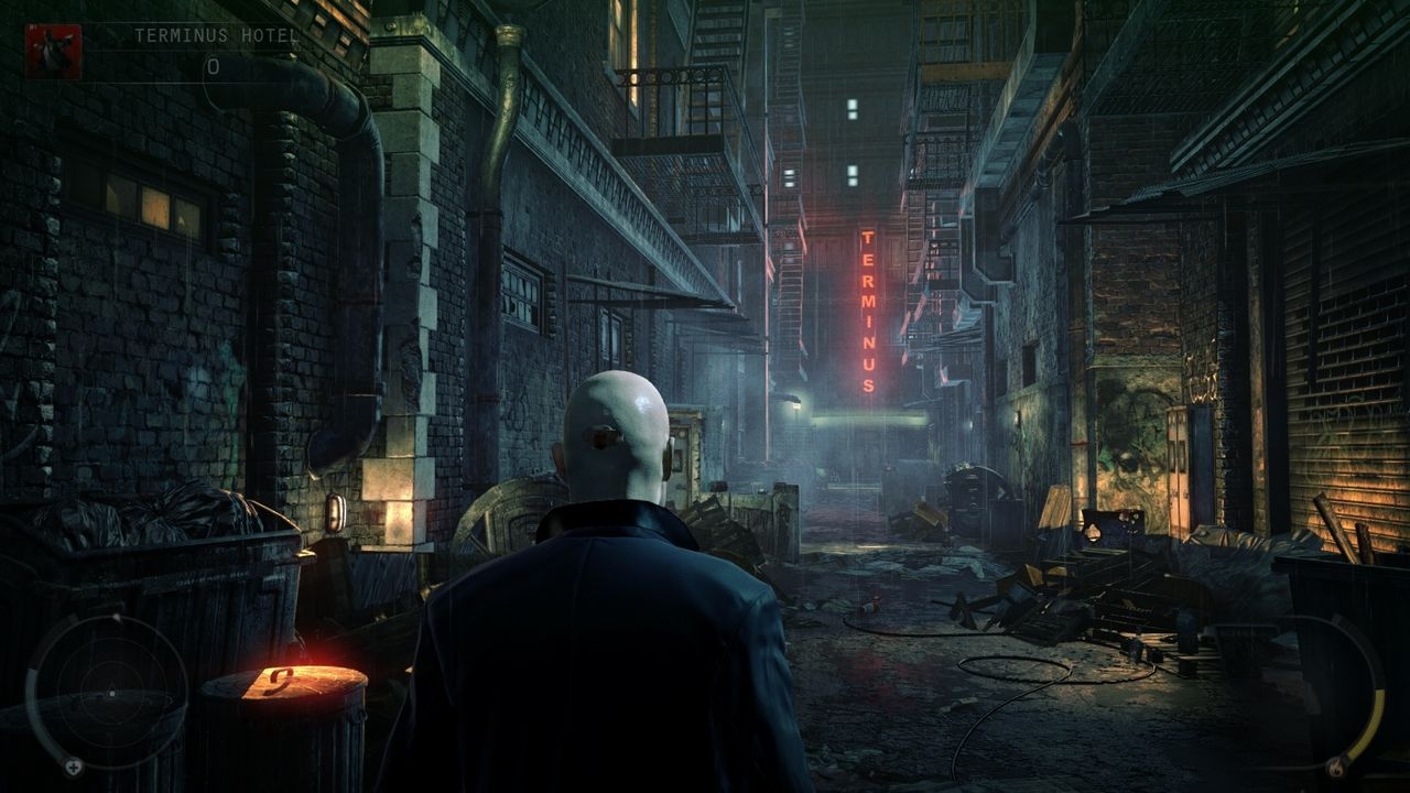 Hitman: Absolution till PlayStation Plus nästa månad
