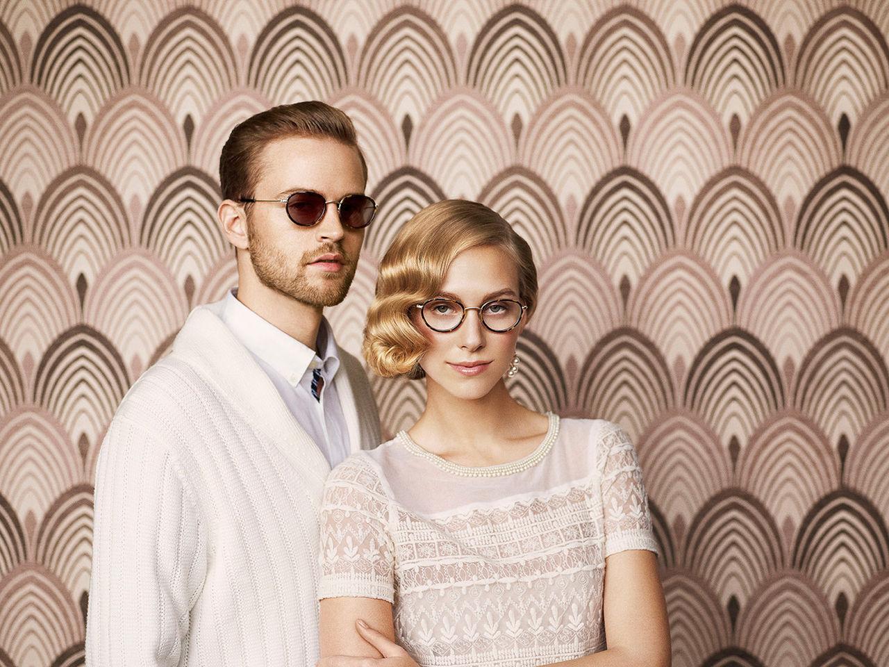 20-talet som gäller enligt Warby Parker