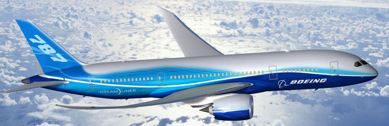 Boeing börjar snart leverera Dreamliners igen
