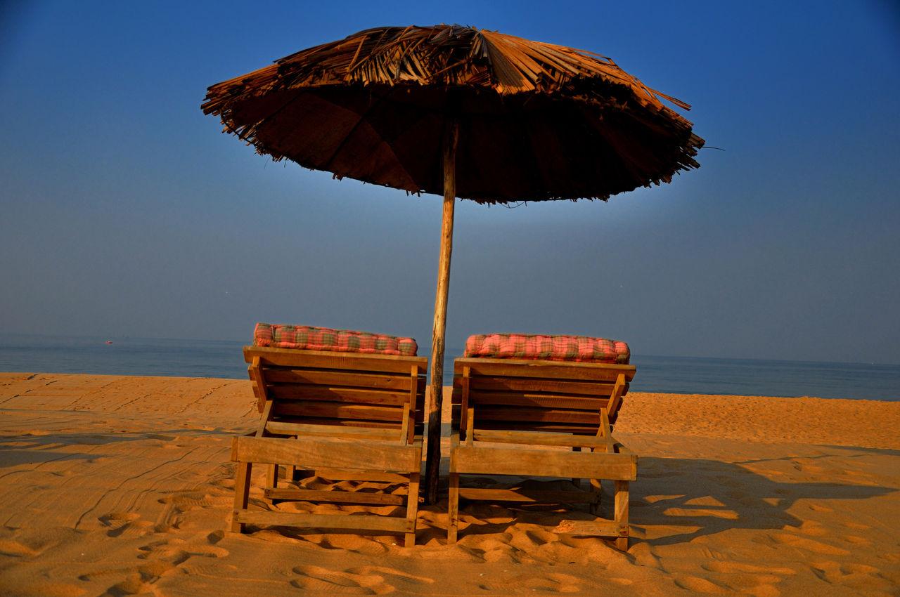 Goa tar krafttag mot drickande