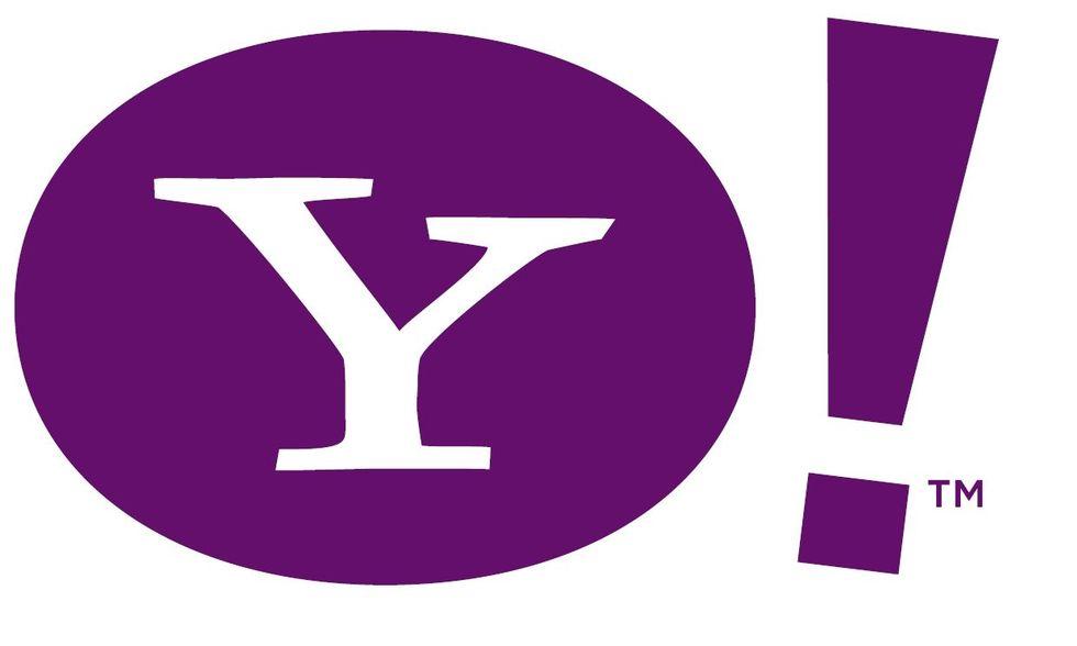 Yahoo tar också fram egna TV-serier