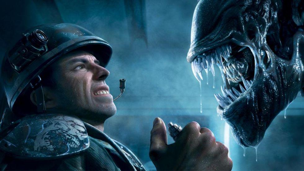 Studion bakom Aliens: Colonial Marines sparkar anställda