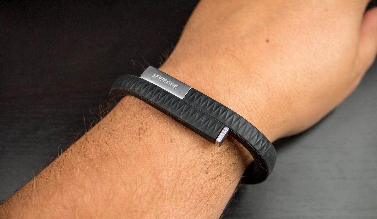 Ska du köpa Jawbone UP eller Fuelband?