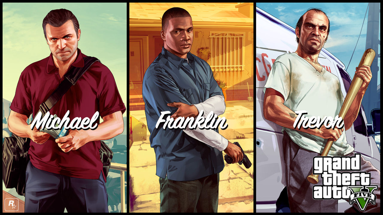 Inget Grand Theft Auto V på E3 i år
