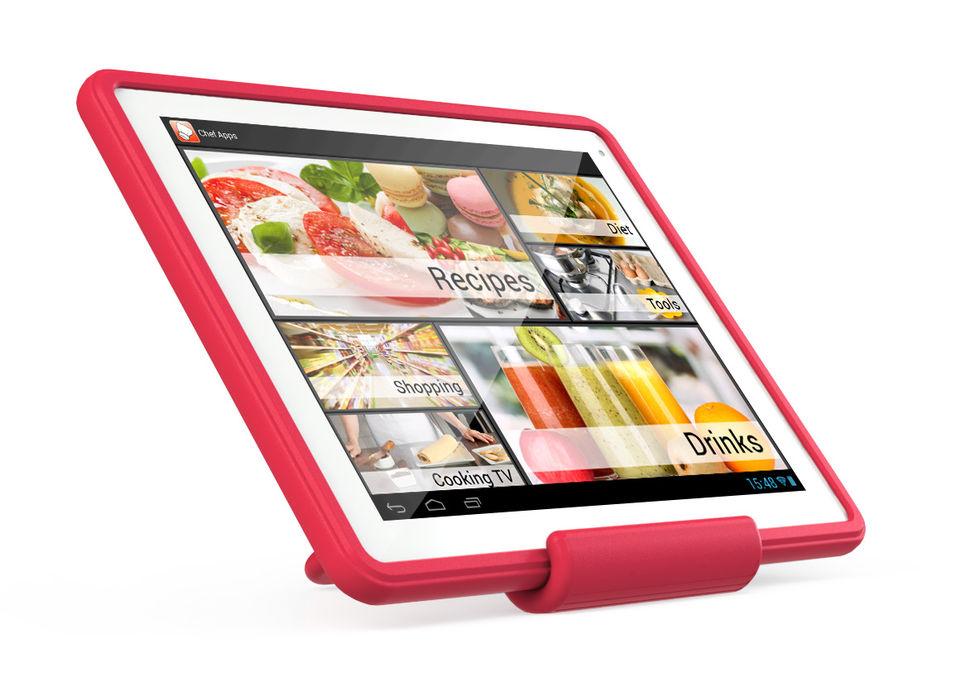 Archos lanserar en tablet till kocken