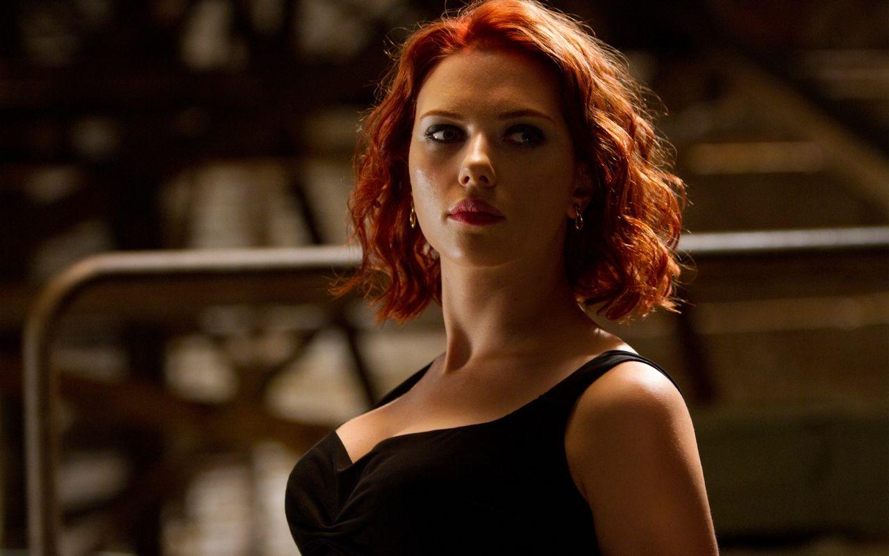 Scarlett Johansson har skrivit på för Chef