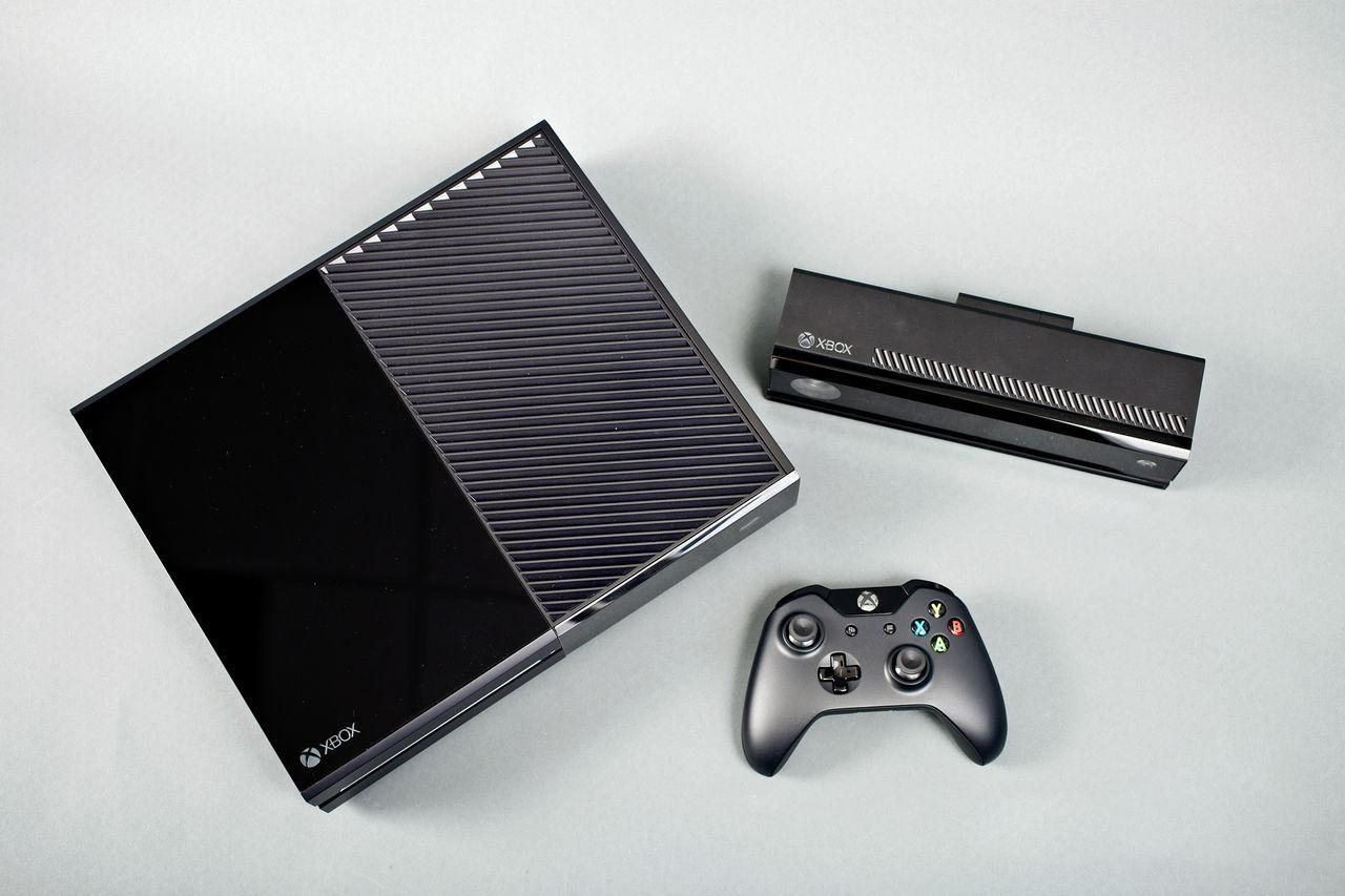 Xbox One släpps senare i år