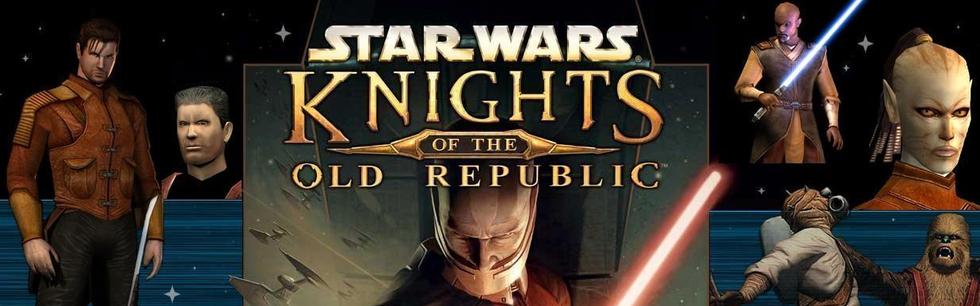 Rykte: Knights of the Old Republic till iPaden?