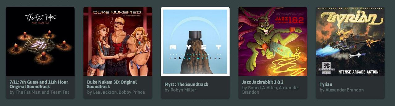 Ny Retro Game Music Bundle
