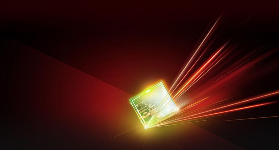 Forskare kan skapa atomtunna halvledare