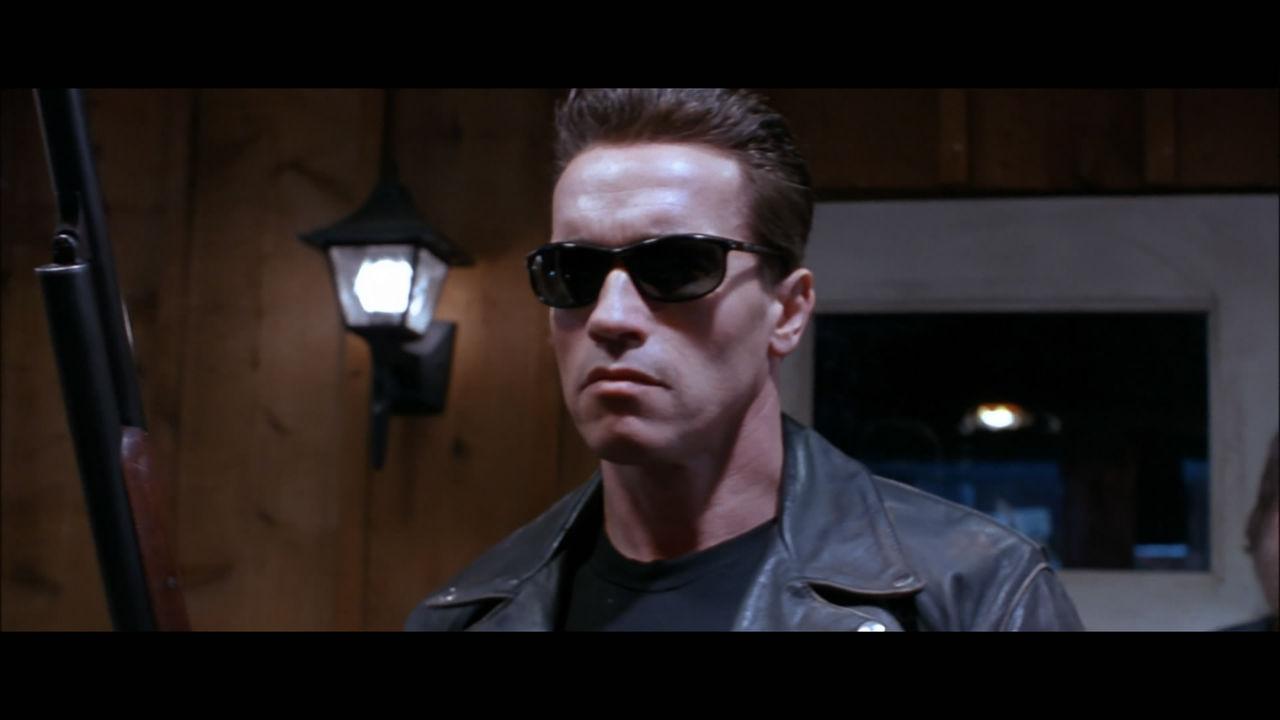 Terminator 5 är fortfarande på gång