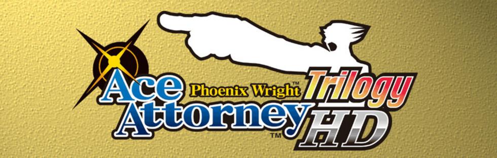 Phoenix Wright x 3 finns nu på App Store