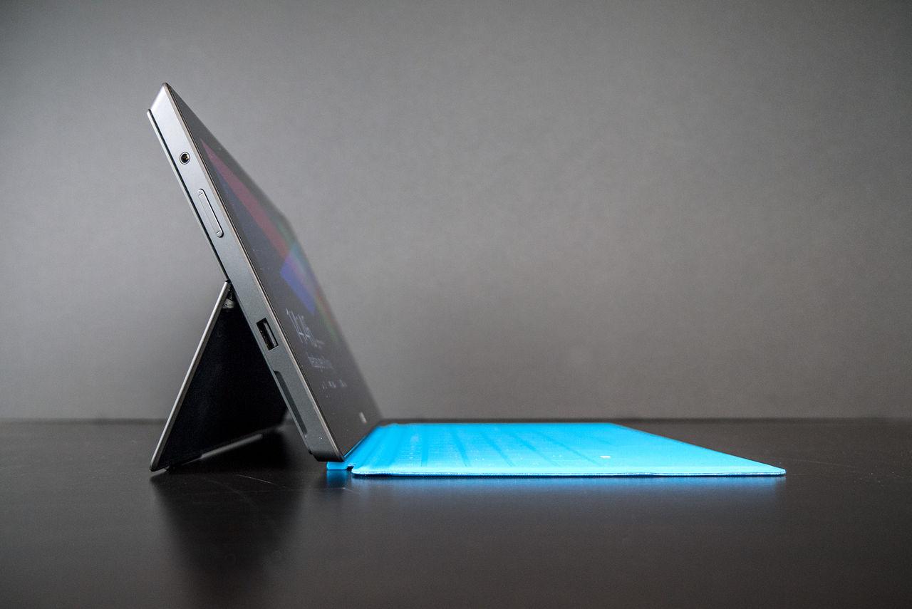 Surface Pro är en kompromiss