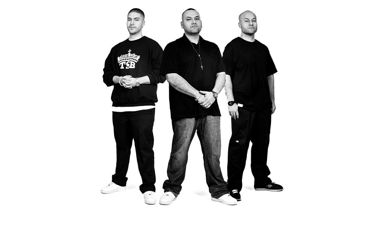 Dokumentär om Salazar Brothers