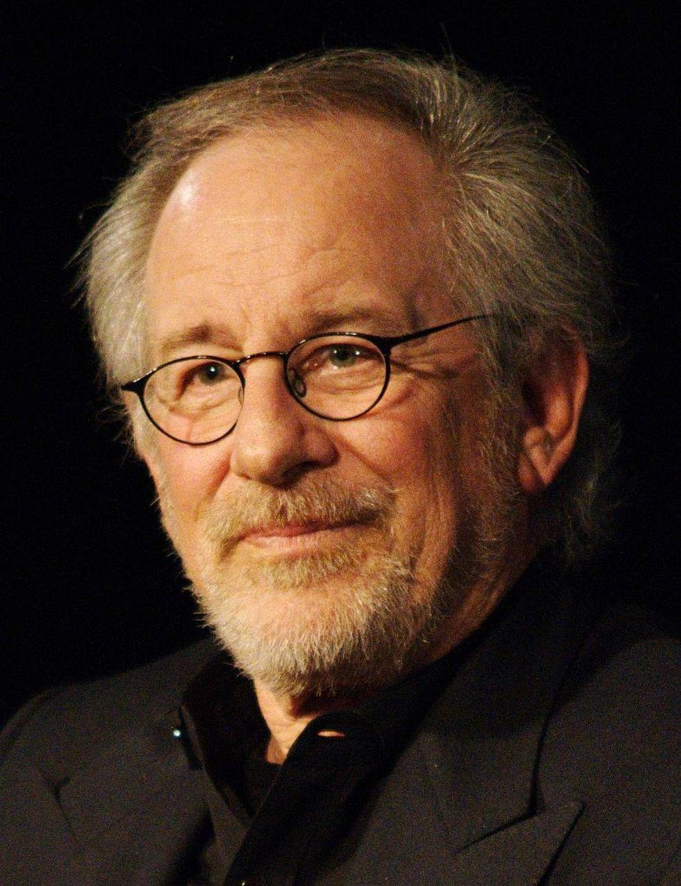 Hyr Steven Spielbergs hus på semestern