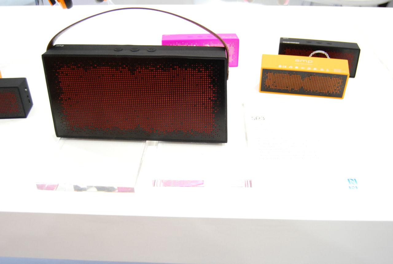 Nya produkter i A.M.P-serien från Antec